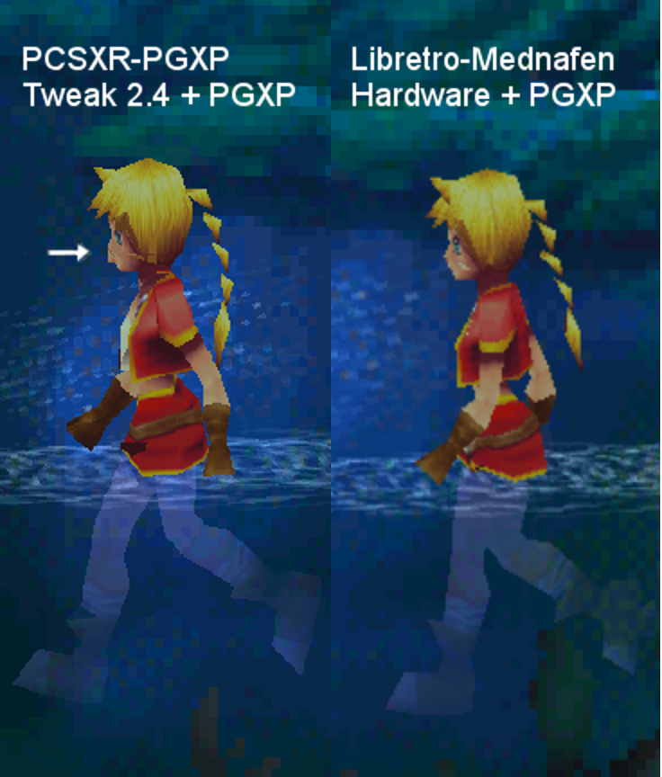 playstation 1 emulator plugins
