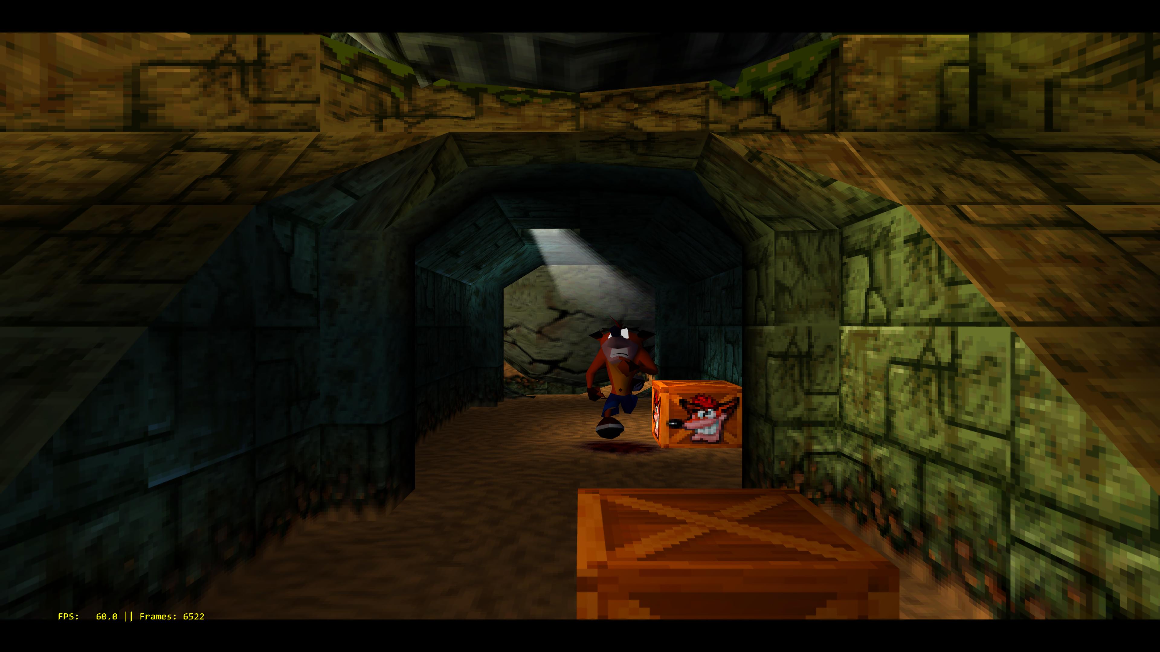 Nintendo 64 – Libretro