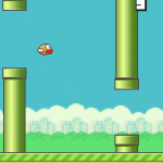 Floppy Bird Screenshot
