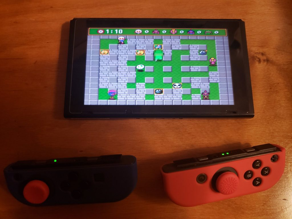 how to get emulators on the switch