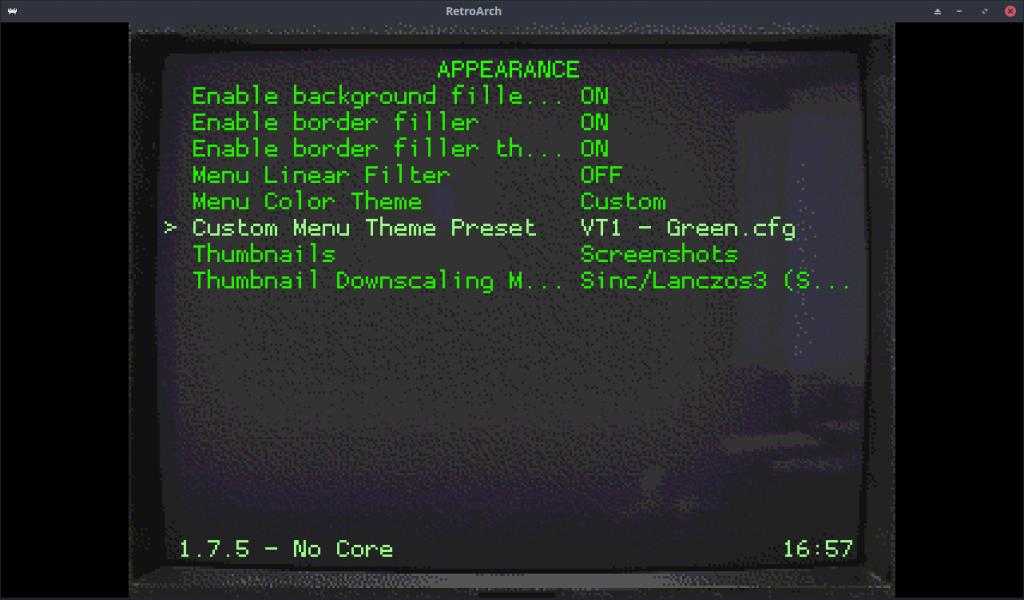 Xbox One – Libretro