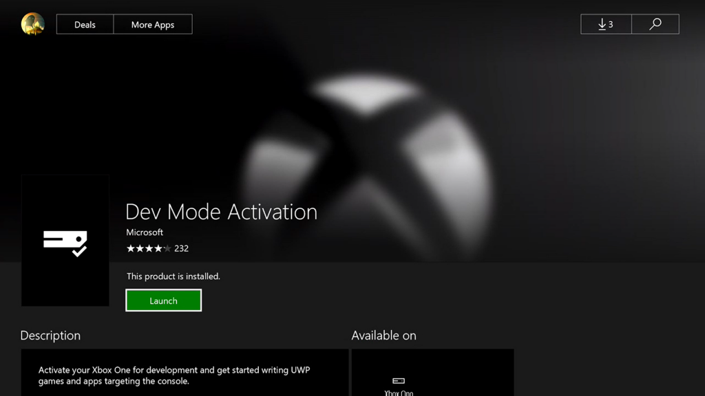 RetroArch 1 7 7 – Experimental alpha version of UWP/Xbox One